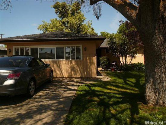 207 Rosa Ave, Winters, CA 95694