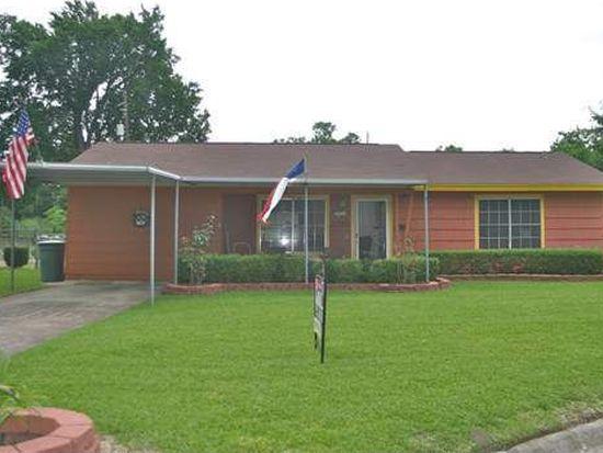 3720 Broadmoor Dr, Beaumont, TX 77707