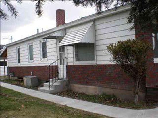 127 E Sussex Ave, Missoula, MT 59801