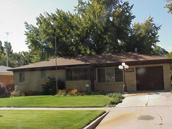 1029 E Monroe St, Colorado Springs, CO 80907