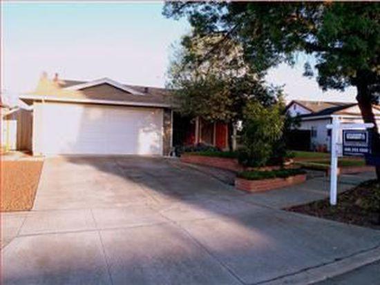 100 Squarehaven Ct, San Jose, CA 95111
