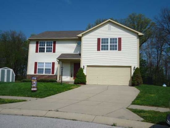7516 Blue Willow Dr, Indianapolis, IN 46239