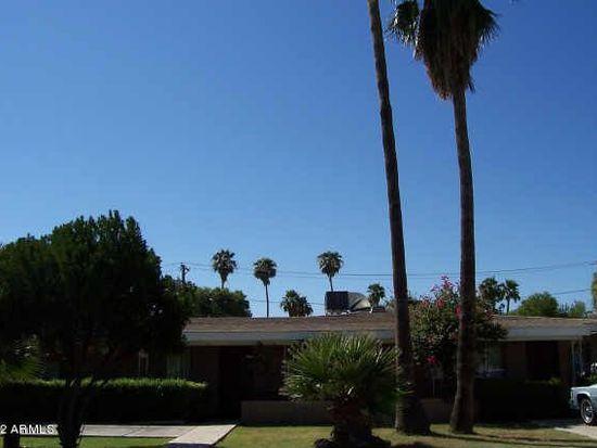 1715 E 5th Ave APT A, Mesa, AZ 85204