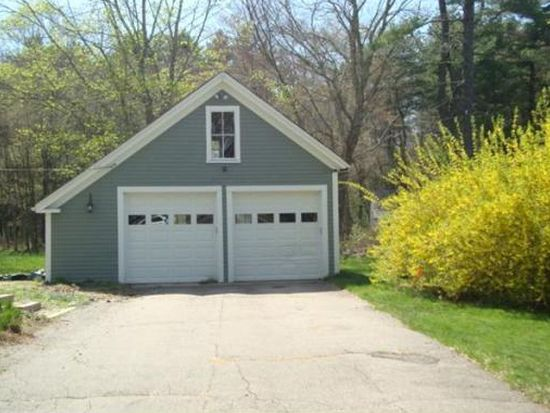 229 Old Elm St, Mansfield, MA 02048