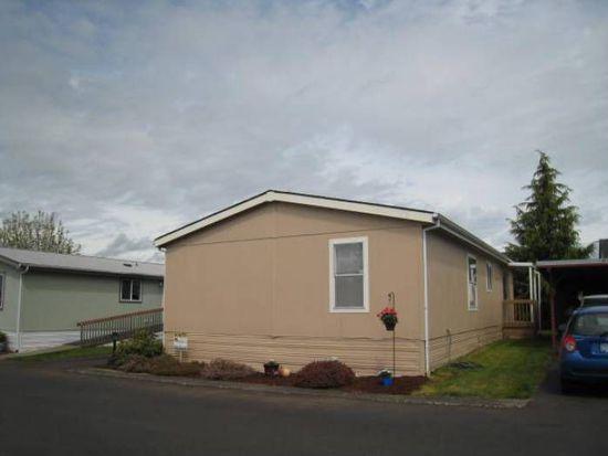 20248 S Highway 213 UNIT 49, Oregon City, OR 97045