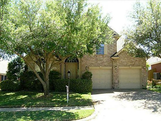 2406 Knollwood Ct, Arlington, TX 76006
