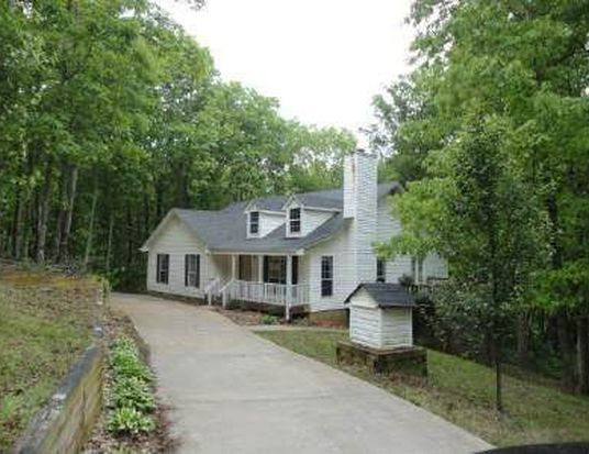 798 White Oak Dr, Ellijay, GA 30540