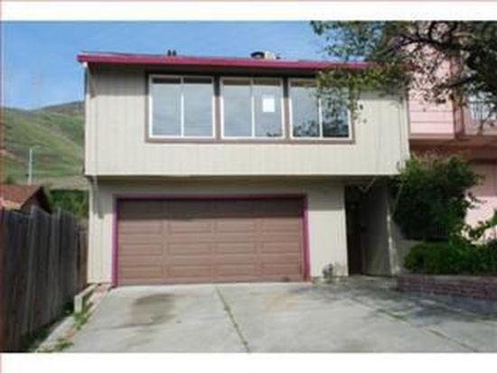 15 Damonte Ct, South San Francisco, CA 94080