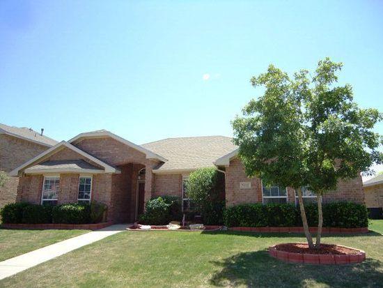 5011 Hanover St, Lubbock, TX 79416