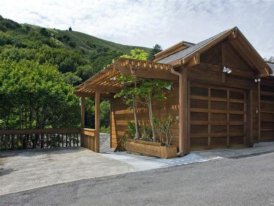 840 Autumn Ln, Mill Valley, CA 94941