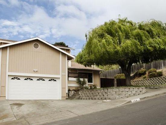 154 Turnberry Way, Vallejo, CA 94591