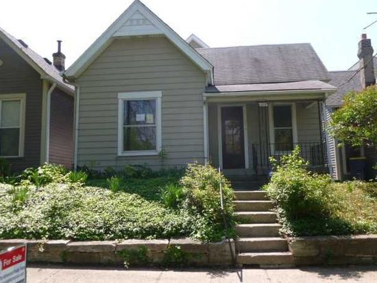 1215 Marlowe Ave, Indianapolis, IN 46202