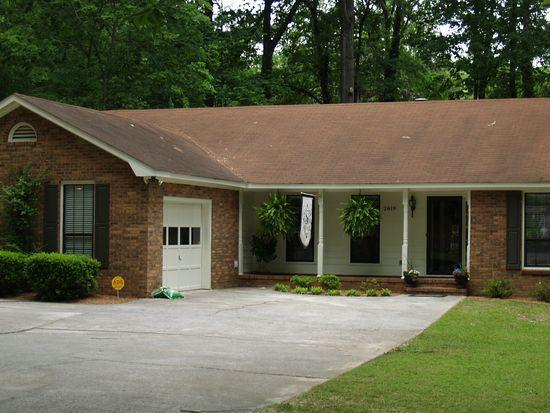 2819 Bethel Pl, Augusta, GA 30909