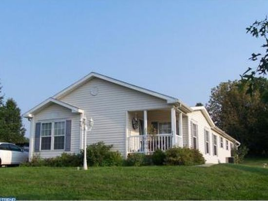248 W 4th St, Red Hill, PA 18076