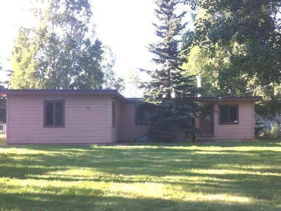 1300 W 39th Pl, Anchorage, AK 99503