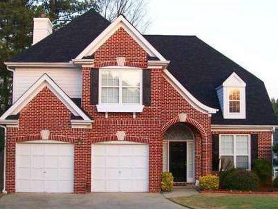 2629 Baramore Oaks Ln, Marietta, GA 30062