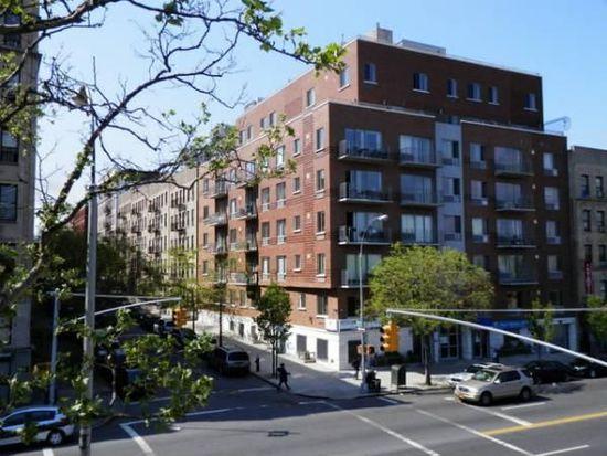 2360 Amsterdam Ave APT 2E, New York, NY 10033