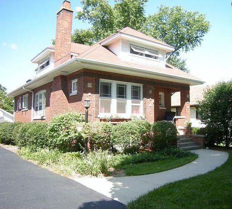 110 S Park Rd, La Grange, IL 60525