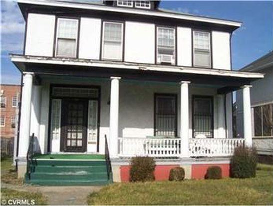 106 W Graham Rd, Richmond, VA 23222