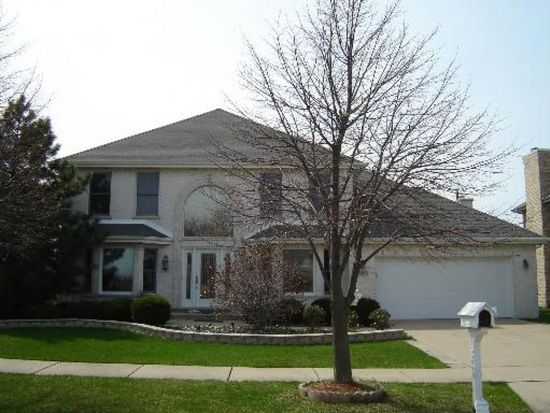 16260 Kingsport Rd, Orland Park, IL 60467
