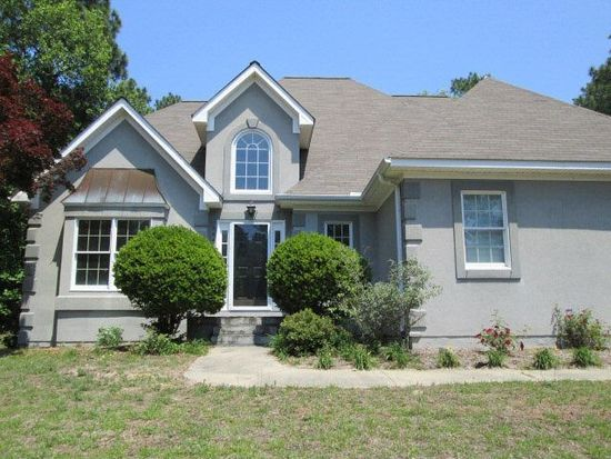 364 Old Thicket Pl, Aiken, SC 29803