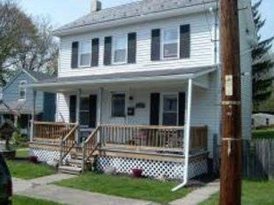 237 Paul St, Belvidere, NJ 07823