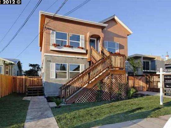 924 62nd St, Oakland, CA 94608