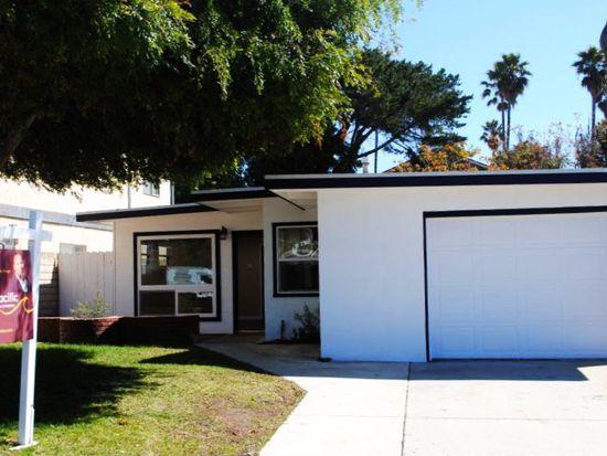 2481 Pierpont Blvd, Ventura, CA 93001