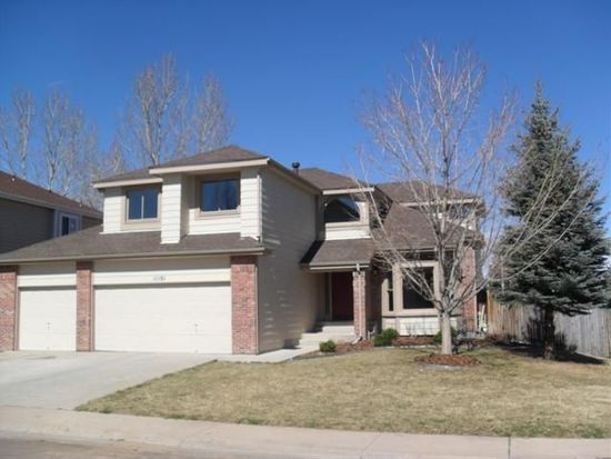11101 W Roxbury Pl, Littleton, CO 80127