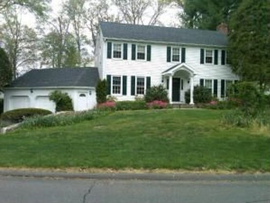 26 Barringer Rd, Darien, CT 06820
