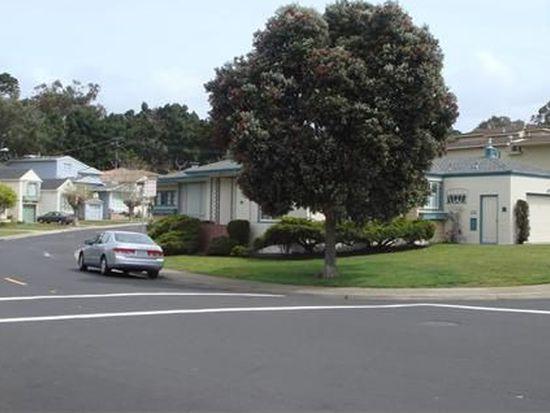 86 Cliffside Dr, Daly City, CA 94015
