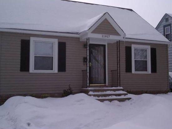 11917 Kensington Ave, Cleveland, OH 44111