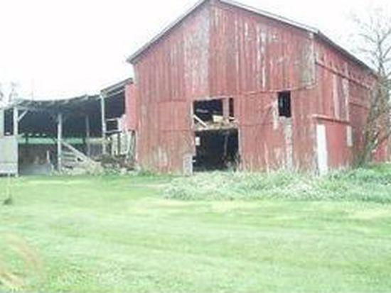 2816 County Farm Rd, Howell, MI 48843