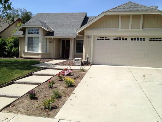 1634 Placer Cir, Livermore, CA 94551