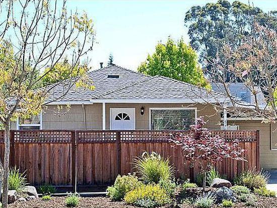 510 Frederick St, Santa Cruz, CA 95062
