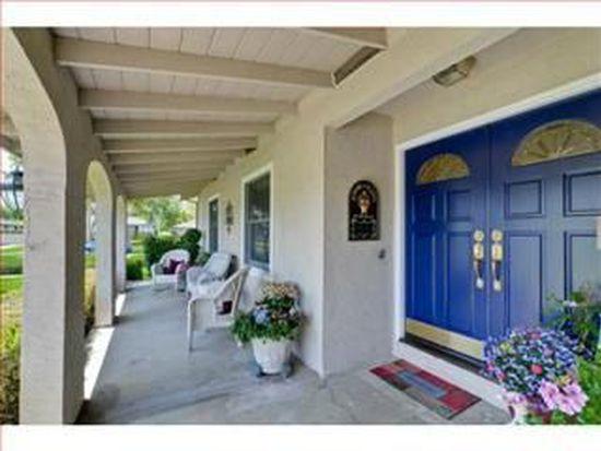 1517 Wendy Way, San Jose, CA 95125