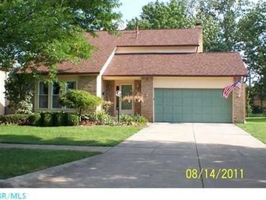 3308 Woods Mill Dr, Hilliard, OH 43026