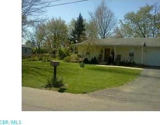 2383 Chinquo St, Grove City, OH 43123