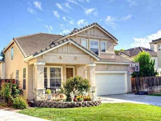 3676 Cedar Knoll Ct, San Jose, CA 95121