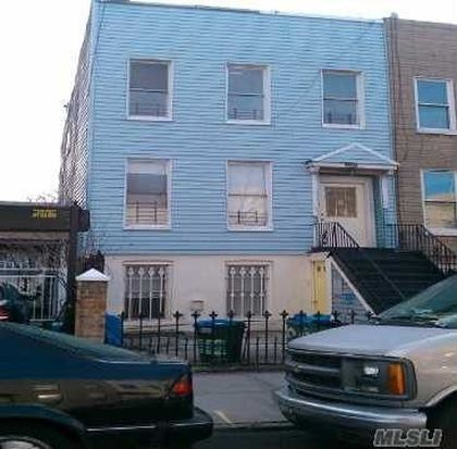 206 Cornelia St, Brooklyn, NY 11221