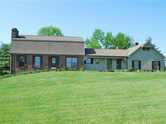 100 Creekside Dr, Georgetown, KY 40324