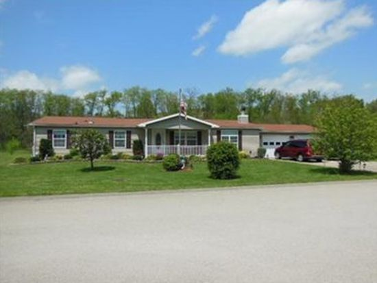 220 Florence Dr, Uniontown, PA 15401