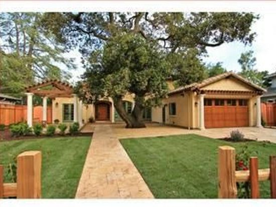 777 Edgewood Ln, Los Altos, CA 94022
