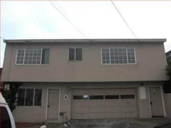 63 Vendome Ave, Daly City, CA 94014