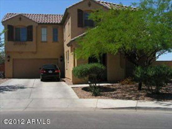 1521 E Palo Verde Dr, Casa Grande, AZ 85122