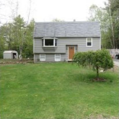 349 Whittier Dr, Fremont, NH 03044