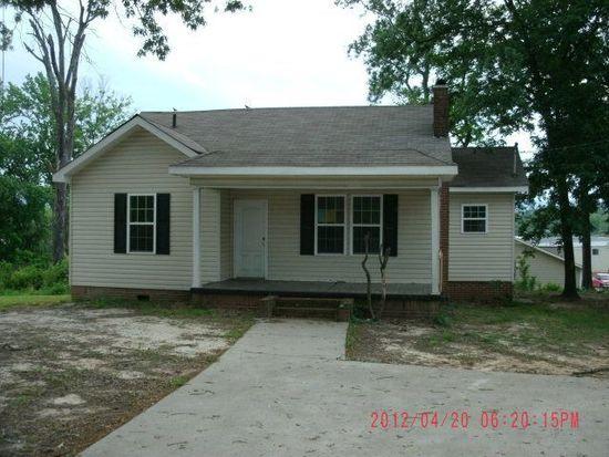 430 Sheridan Ave, Dalton, GA 30721