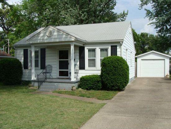 3203 Daviess St, Owensboro, KY 42303