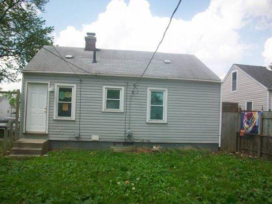 2648 Hiawatha St, Columbus, OH 43211