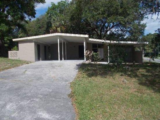 3521 River Grove Dr, Tampa, FL 33610